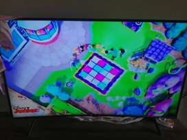 Vendo smart TV Samsung 55 pulgadas