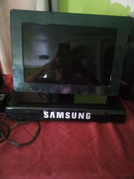 Samsung digital photo frame