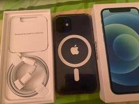 Vendo o cambio Iphone 12 mini 64