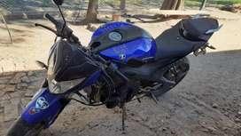 Vendo Rz 250