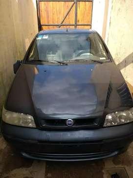 Vendo casco Fiat palio dado de baja sin mecanica