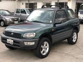 Vendo Hermoso Toyota Rav4