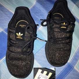 Zapatos Adidas unisex niñx