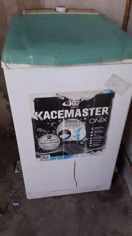 Lavarropa ,lava 5 kg  centrifuga manual
