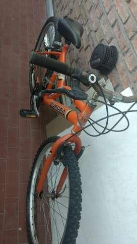 Bicicleta Naraja Rodado 24