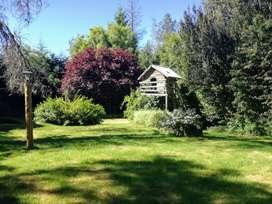 Hermosa casa en Bariloche. Naturaleza, paz y tranquilidad a minutos del centro.