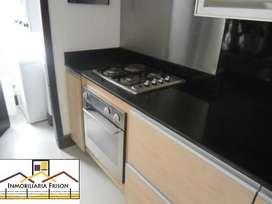 Alquiler de Apartamentos Amoblados en Poblado Sector Lalinde Cód. 6147