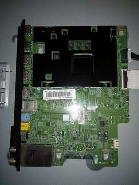 Tarjeta Main Tv Samsung Un55k6500ak