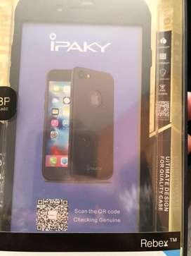 Funda Iphone 8 Plus, Rebex Ipaky 360 Funda Protectora Vers