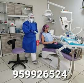 Traspaso consultorio dental