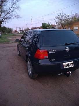 Vendo permuto Golf 1.6 confortline