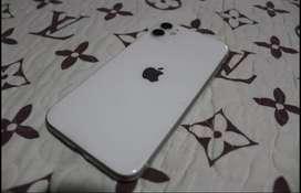 Vendo mi iphone 11 blanco / Libre