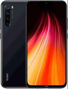 Xiaomi note 8 negro como nuevo Único