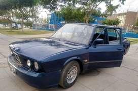 Vendo BMW 518