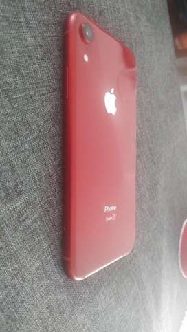 Vendo o cambio iphone xr de 64 gb