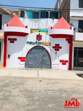 Casa Comercial EN Alquiler EN Urb. SAN Isidro Cerca A LA Reniec