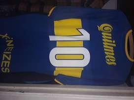Camiseta de Boca año 2000