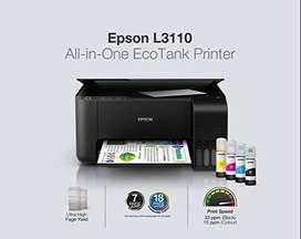 Impresora mult. Epson L3110 + OBSEQUIO