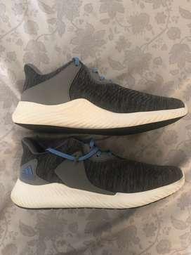 Zapatillas de hombre Adidas, Original, Talla 10 1/2 Orma grande la suela mide 32cm