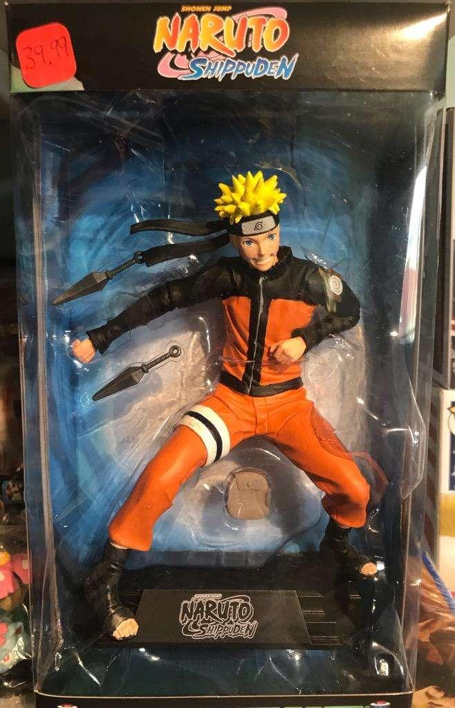Naruto Figura 0