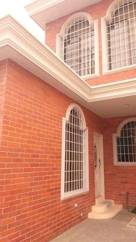 Samborondon Vendo Casa 4 Dormitorios