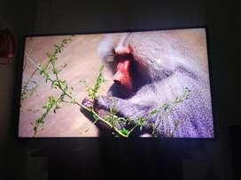 Televisor LG Smart 4k HDR de 65 pulgadas
