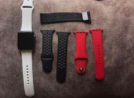 Apple watch series 2 de 42 MM Aluminum nike