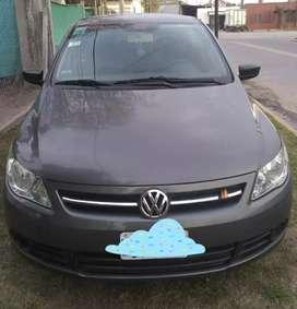 Vendo Volkswagen Voyage $365.000
