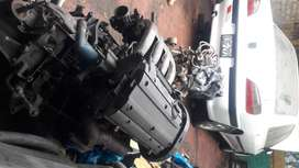 Peugeot  406 mecanico solo motor y caja