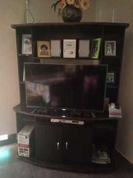 Rack tv audio