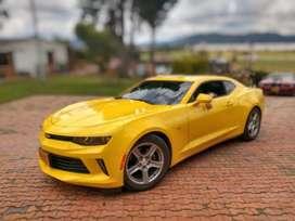 Chevrolet CAMARO sexta generacion