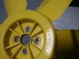 Hélice Paleta Ventilador R12