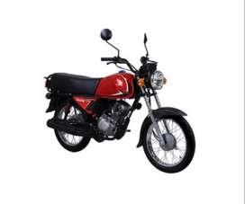 Moto Honda Credito Directo