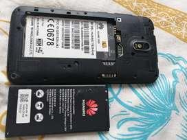 Display y bateria del huawey Y-625