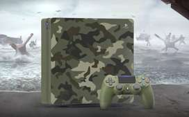 *NEGOCIABLE* PS4 EDICION LIMITADA DE WW2