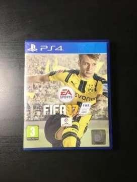 FIFA 17 Perfecto estado