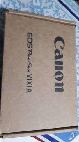 Vendo Lente canon 75-300