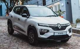 Venta Renault kwid 0km