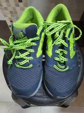 Zapatos de 2da