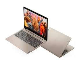 Notebook Lenovo Ideapad 3 15.6 Ryzen 3 3250u Ssd 128gb 4gb