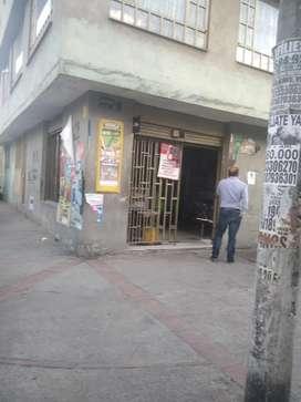 Ganga espectacular negocio cigarrera bolirana en el sector de Carvajal zona comercial y recidencial