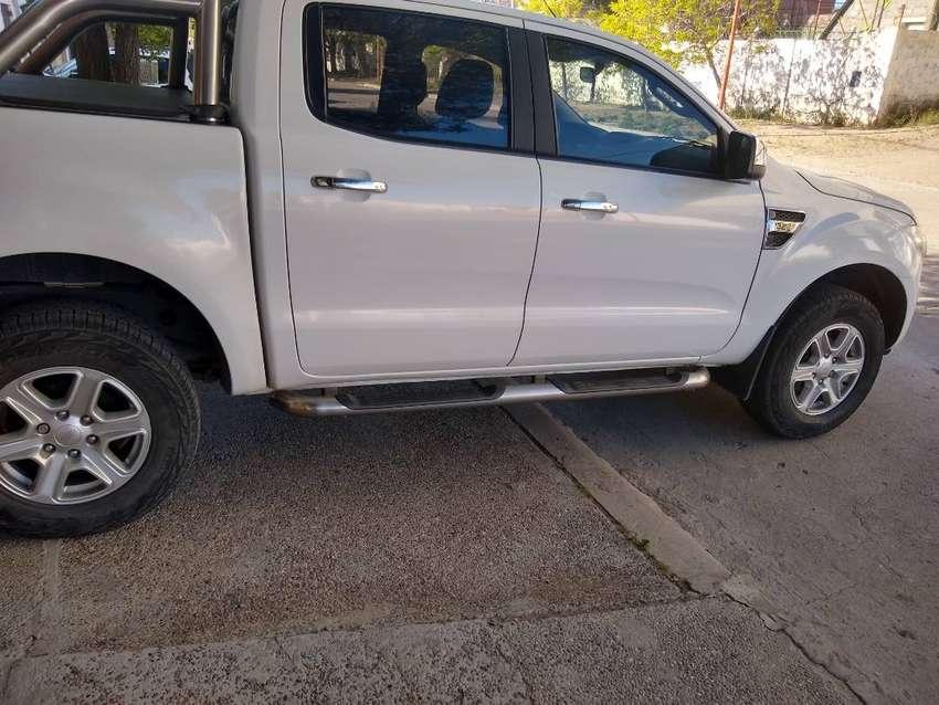Vendo Ford Ranger XLT 4x4 0