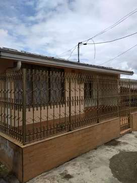 Casa en la María Occidente