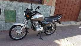 VENDO Hermosa Zanella RX 150cc