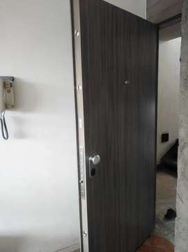 Fabrica de puertas de seguridad