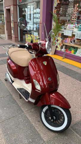 Zanella styler 150cc exclusive