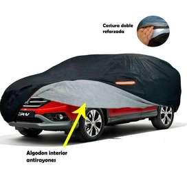 Funda  Cobertor para Camionetas Autos Gruesa Im
