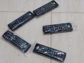 Controles para Decodificadores Nuevos