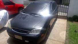 Vendo Ford Focus leer descripcion