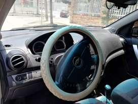 Vendo carro AVEO emotion automático